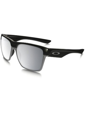Oakley Twoface XL Polished Black Sonnenbrille