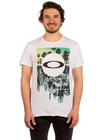Oakley I Surf Camiseta