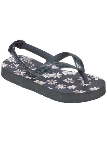 Reef Mini Escape Print Sandals Girls