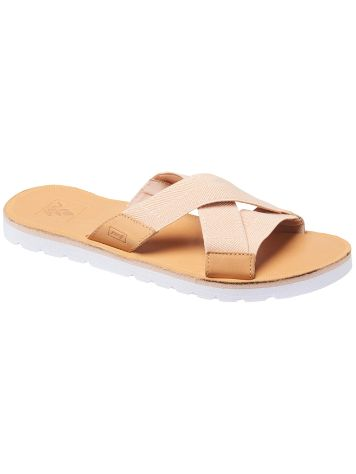 Reef Voyage Slide Sandalen Women