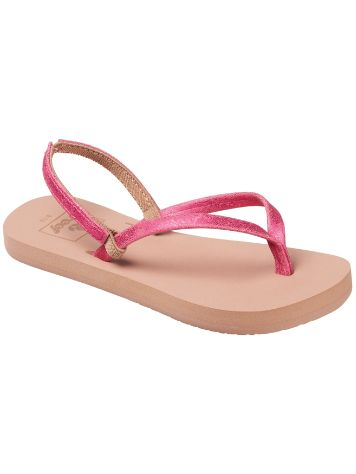 Reef Little Bliss Night Sandalias chicas