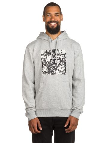 DC Square Hoodie