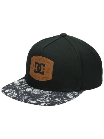 DC Regal Snapback Cap