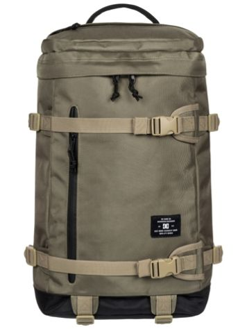 DC Rucky IV Backpack
