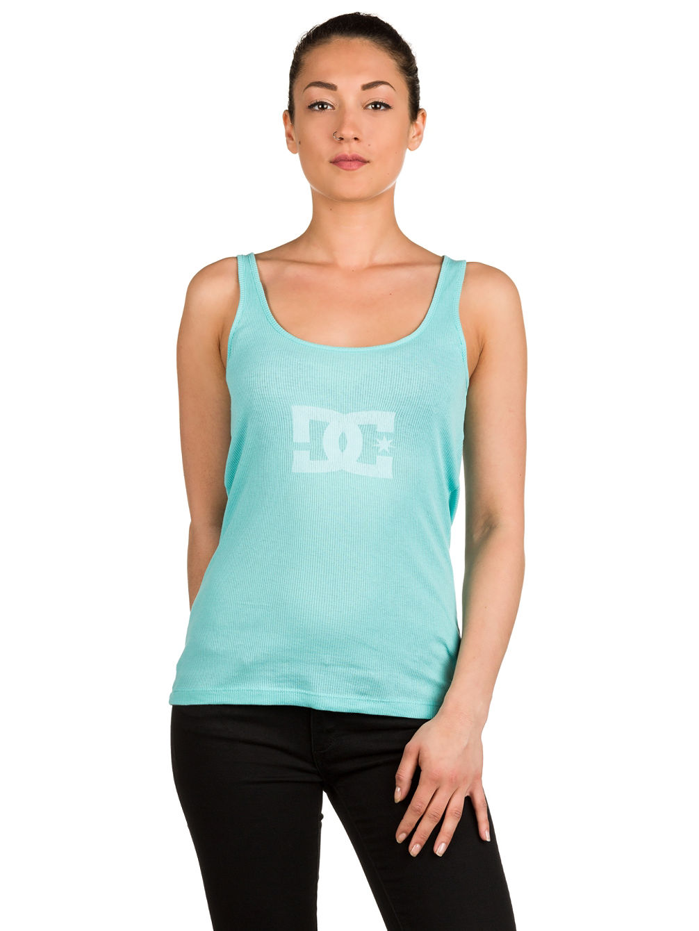 Buy DC Star Tank Top online at blue-tomato.com