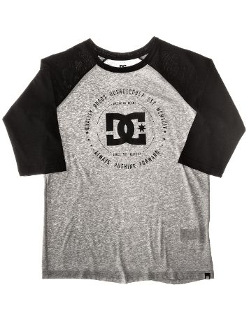 DC Big City T-Shirt Jungen