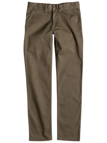 DC Worker Slim Chino Pants Boys