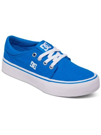 DC Trase TX Sneakers Jungen