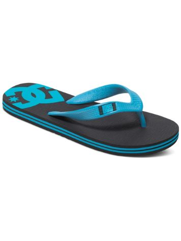 DC Spray Sandals Boys