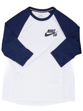 Nike B Nk Dry Top 3QT Icon T-Shirt LS Boys
