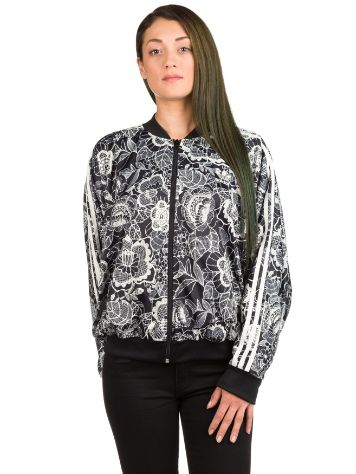 adidas Originals Florido Cape Jacket