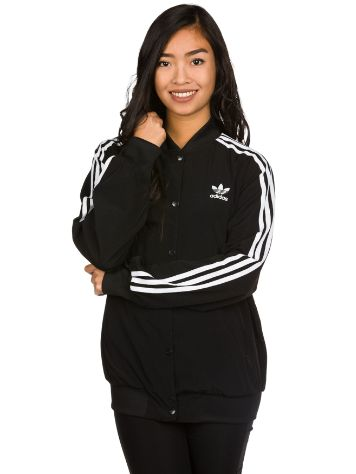 adidas Originals 3 Stripes Bomber Jacke