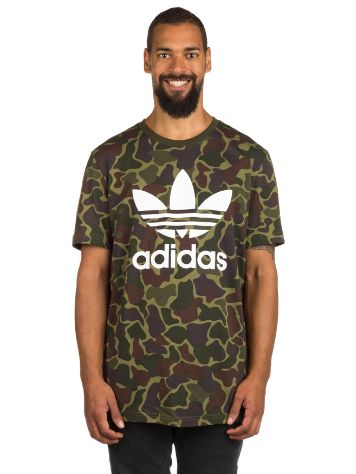 adidas Originals Camo T-Shirt