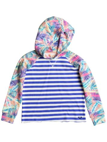 Roxy Ukulele Player Hoodie Girls