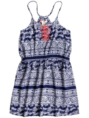 Roxy Lovely Messenger Dress Girls