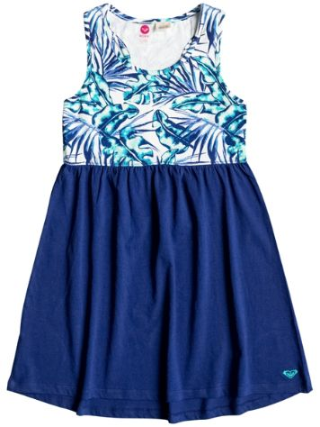 Roxy Geo Mix' In Dress Girls