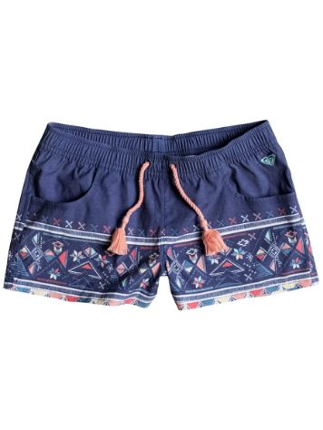 Roxy Little Pretty Boardshorts Girls