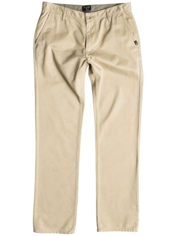 Quiksilver Everyday Chino Hose