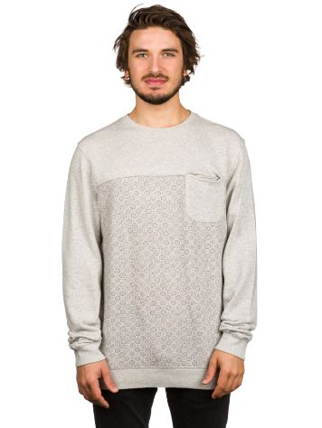 Quiksilver Cyclops Crew Sweater
