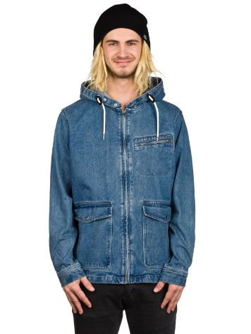 Quiksilver Surf Modern Originals Jacket