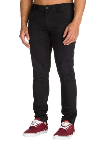 Quiksilver Killing Zone True Black Jeans
