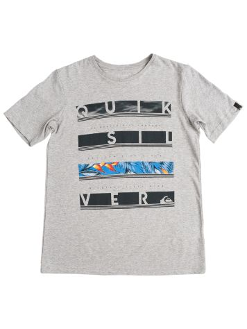 Quiksilver Read Betwee T-Shirt Boys