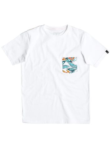 Quiksilver Pickup T-Shirt Boys