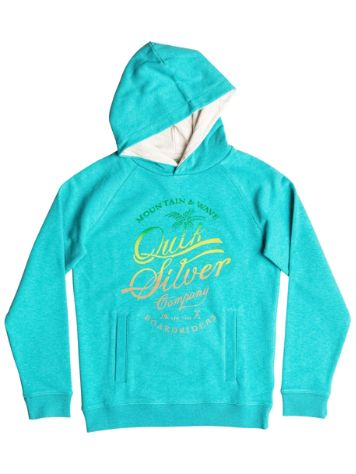 Quiksilver Extention Hoodie Boys