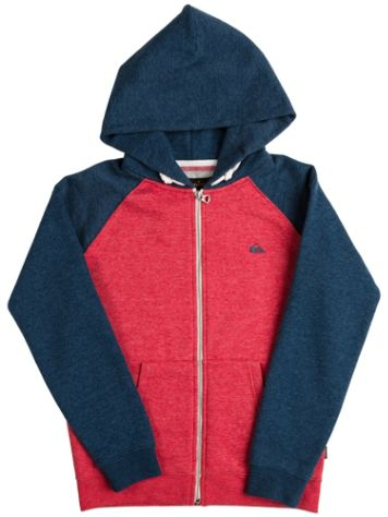 Quiksilver Everyday Zip Hoodie Boys