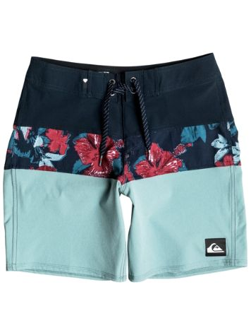 Quiksilver Panel Blocked Vee 16 Boardshorts Boys