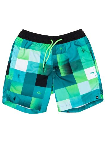 Quiksilver Check Mark Vl 15 Boardshorts Jungen