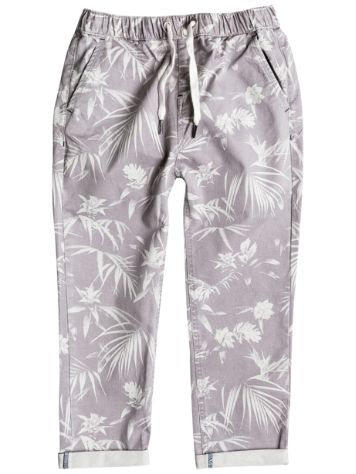 Quiksilver Last Jungle Chino Pants Boys