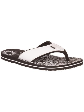 Animal Swish Placement Sandals Women