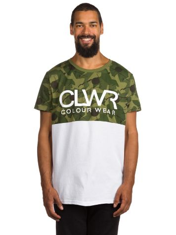 Colour Wear Horizon Camiseta