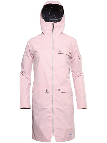 Colour Wear Gusty Parka