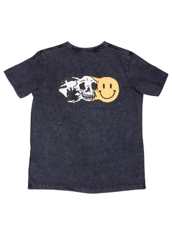 Globe This World T-Shirt Jungen