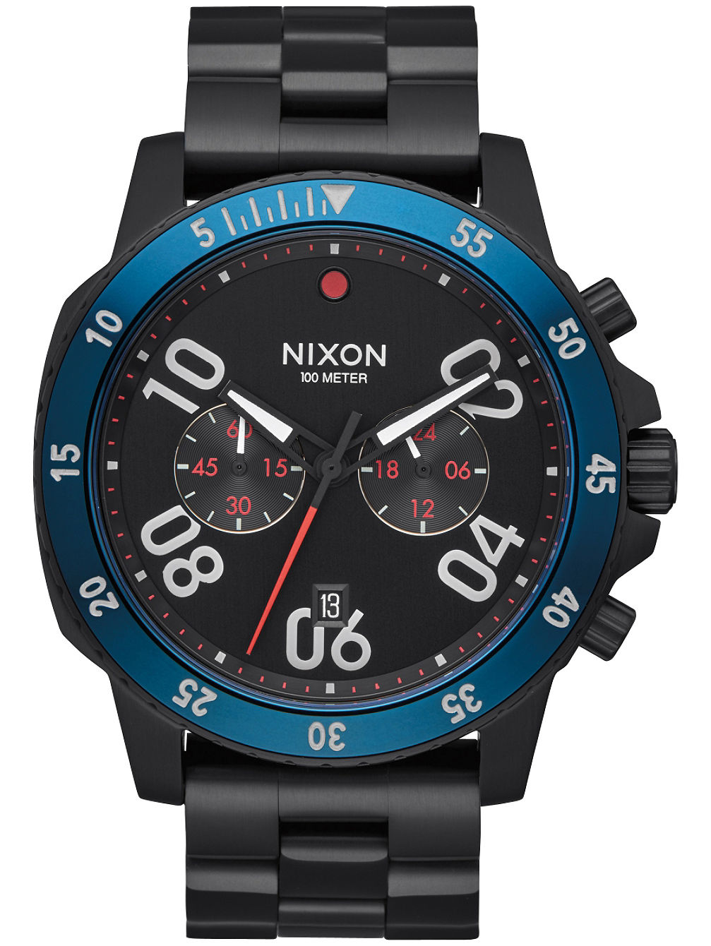 The Ranger Chrono