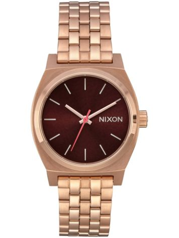 Nixon The Medium Time Teller Uhr
