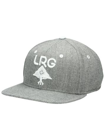 LRG Research Group Snapback Cap