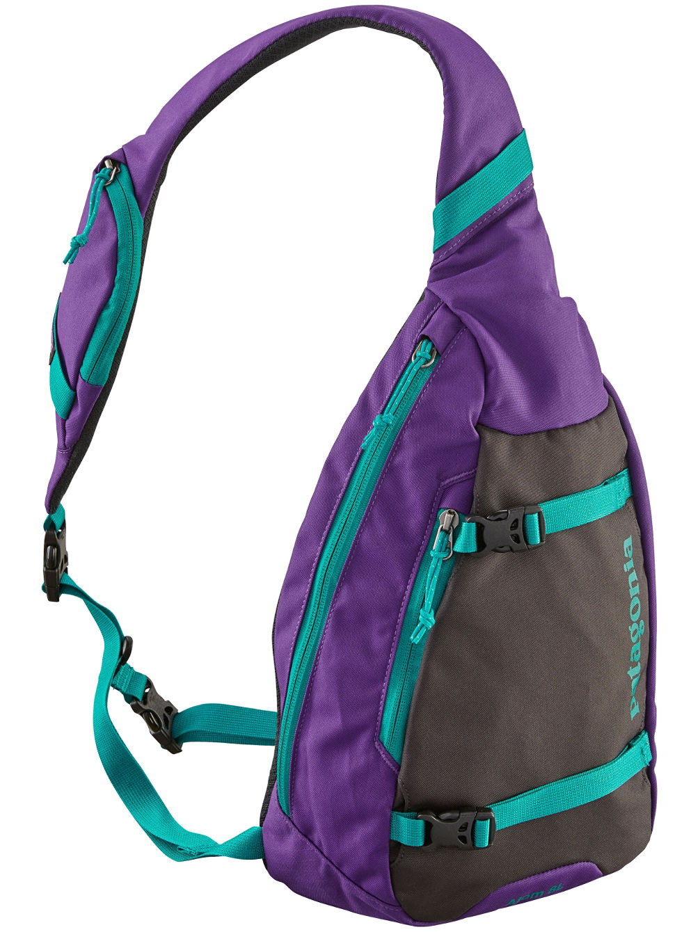 Buy Patagonia Atom Sling Bag online at blue-tomato.com