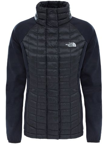 THE NORTH FACE Thermoball Hybrid Outdoor Jacket