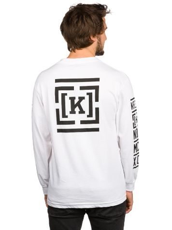 KR3W Lock Stack Camiseta