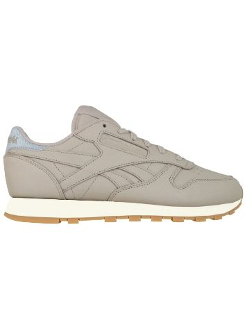 Reebok CL LTHR MET Diamond Sneakers Frauen