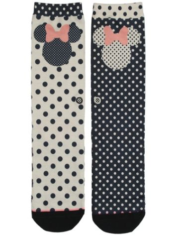 Stance Sprinkled Minnie Disney Calcetines
