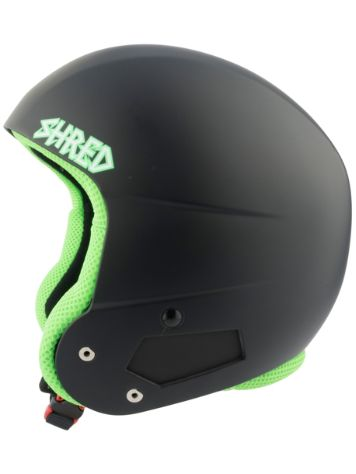Shred Brain Bucket Mini Casco niños