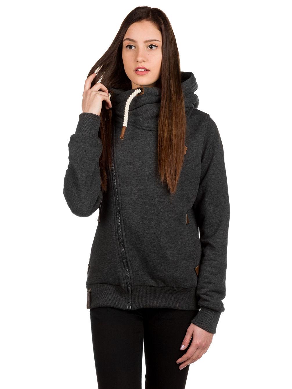 buy naketano family biz vii zip hoodie online at blue. Black Bedroom Furniture Sets. Home Design Ideas