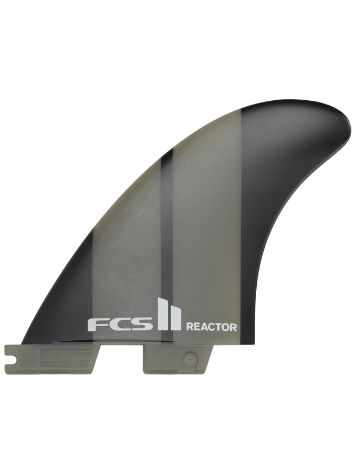 FCS FCS II Reactor Neo Glass Charcoal Medium Tri