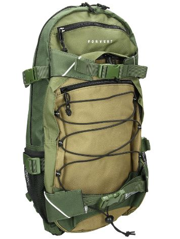 Forvert Three Colour Louis Rucksack