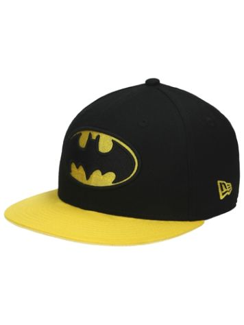 New Era Hero Essential Snap JR Cap Jungen