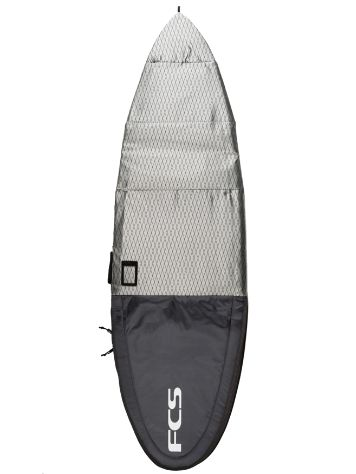 "FCS Flight All Purpose 6'7"" Boardbag"